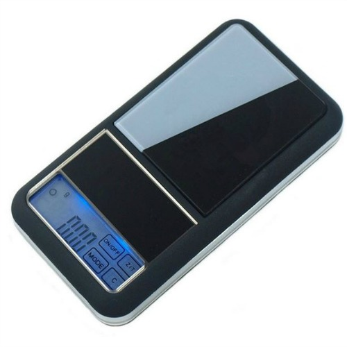 Digital Pocket Scale Touchscreen 200 g x 0.01 g
