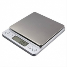 Digital Pocket Scale 500 g x 0.01 g