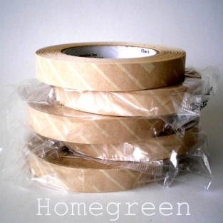 Autoclave tape 55 mm x 50 m